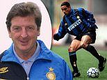 Roberto Carlos slams Roy Hodgson who 'destroyed' him at Inter Milan by playing him in midfield