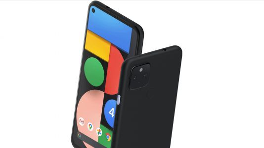 Google Pixel 4a 5G offers great cameras and 5G connectivity cheaper than the Pixel 5