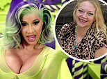 Cardi B 'won't engage' with Tiger King's Carole Baskin after she slammed WAP's use of big cats