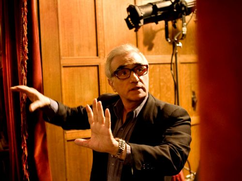 A new Martin Scorsese short film is airing this week
