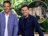 Ant and Dec 'pushed for I'm A Celeb to be set in the north-east England'