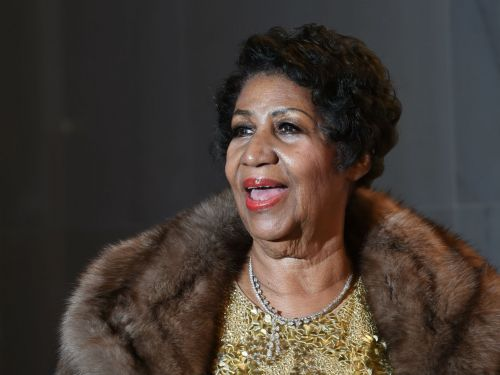 Aretha Franklin dead at the age of 76