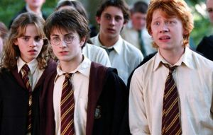 Harry Potter and Vans to collaborate on Hogwarts themed shoes