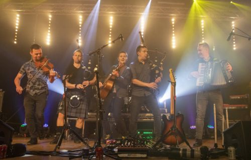Celtic Connections review: Coastal Connections, Glasgow Royal Concert Hall