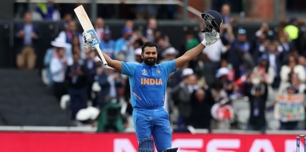 Kambli: An in-form Rohit Sharma is unstoppable
