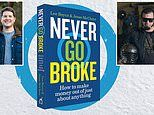 Never Go Broke authors on a This is Money podcast special