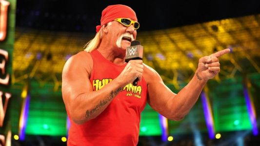 Hulk Hogan claims he 'fought off burglars' at his home and thanks firefighter for 'saving his life'