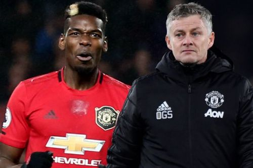 Ole Gunnar Solskjaer's Paul Pogba suggestion leaves Man Utd exit looking inevitable