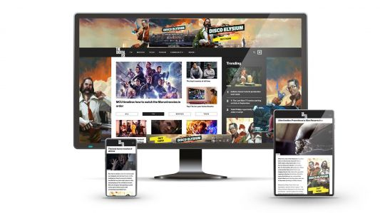 Meet the all-new Digital Fix - your one-stop shop for TV, movies, and tech