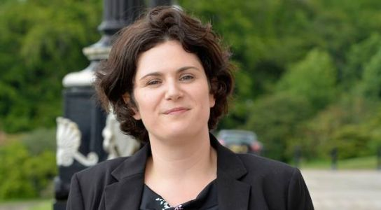 SDLP selects Claire Hanna as South Belfast general election candidate