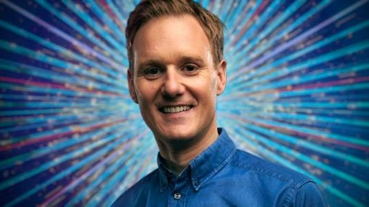 Strictly Come Dancing 2021: Dan Walker 'broken' by training after returning following head injury