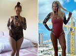 Jenna Jameson reveals her 10 keto diet tips that helped her lose 80 POUNDS