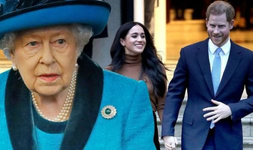 Queen issues royal ultimatum to Prince Harry as Duke 'turns back' on Royal Family