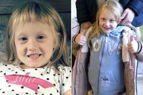 Alesha MacPhail: The catastrophic injuries that caused six-year-old girl's death