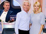 Holly Willoughby and Phillip Schofield 'to replace axed Jeremy Kyle Show with This Morning'