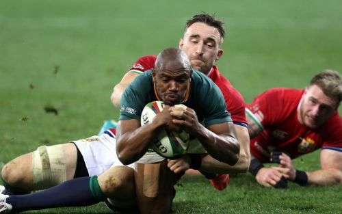 Lions v South Africa 2021, third Test: What time is kick-off, what TV channel is it on and what is our prediction?
