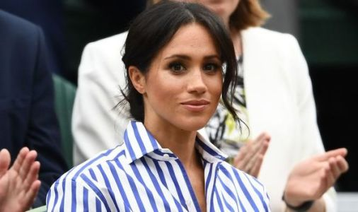 Royal Family: Out of control! Meghan's political plea sparks fury as title row erupts
