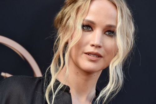 Jennifer Lawrence Expecting First Child With 'Greatest Person Ever', Husband Cooke Maroney
