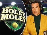 Mini golf-themed reality show Holey Moley could be heading to Australia