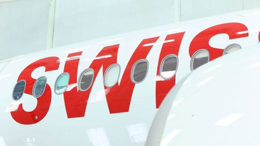 Swiss cancels flights as A220s grounded for 'technical inspections'