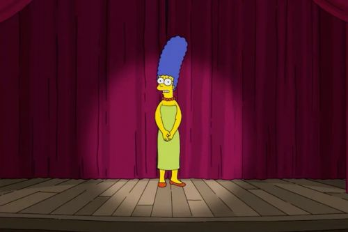 The Simpsons announces first ever musical episode at Comic-Con Home panel