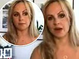 Corrie's Tina O'Brien shares struggles of filming intimate scenes due to social distancing