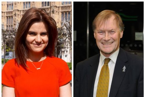 Murdered David Amess raised alarm over 'increasing attacks' on MPs after Jo Cox killed in 'barbaric fashion'