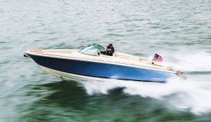 Chris-Craft Launch 28GT boat test: Born in the USA, tough enough for the UK?