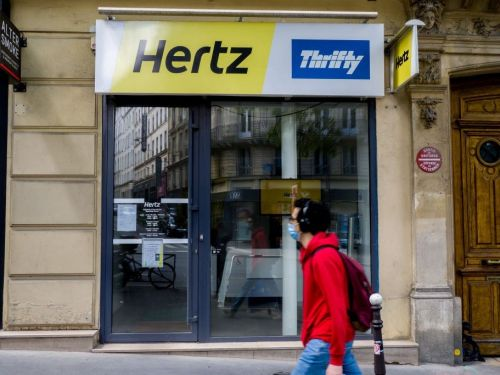 Bankrupt Hertz just told all of its landlords it won't pay rent for six months in the latest slam to commercial real estate