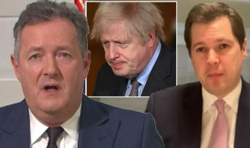 'Series of cataclysmic failures' Piers Morgan hits out at Robert Jenrick in huge GMB rant