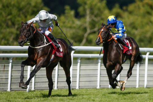 Goodwood tips, racecards, declarations and previews for the meeting live on ITV and Racing TV this Saturday May 25