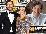 Thomas Middleditch's wife, Mollie Gates, files for divorce following four-years of marriage
