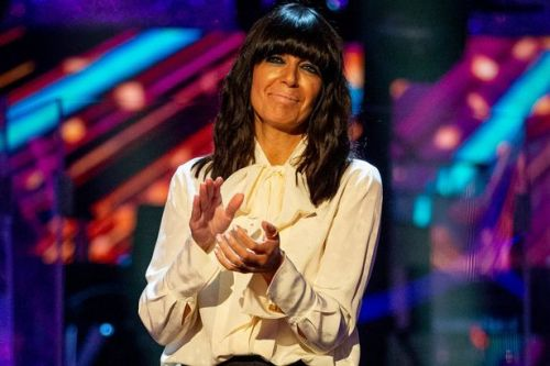"""Claudia Winkleman """"so nervous ahead of Strictly she doesn't sleep on Fridays"""""""
