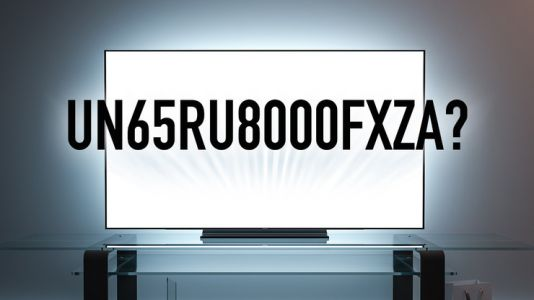 What Do TV Model Numbers and SKUs Actually Mean? How to Know If You're Getting a Good Deal