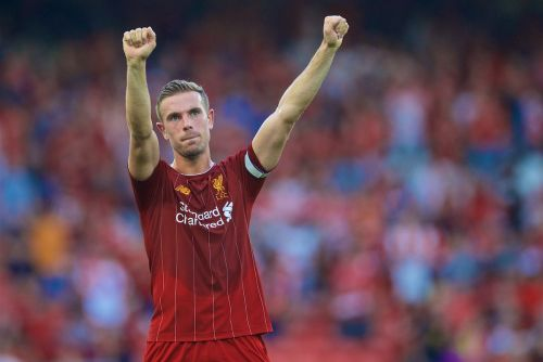 Jordan Henderson reveals how Napoli defeat inspired Liverpool improvements