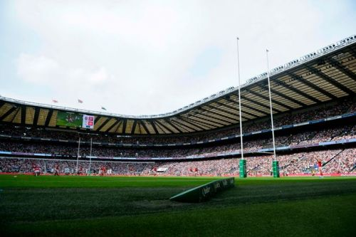 England vs Ireland rugby LIVE score: TV channel, live stream and team news