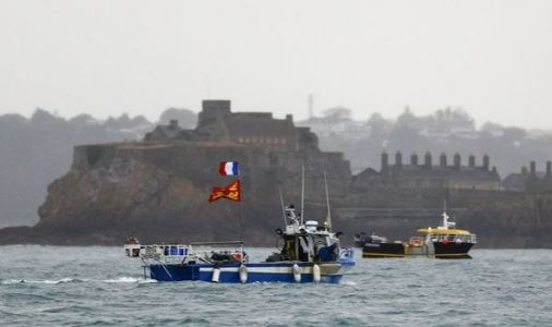 France vs UK: Why French fishermen so angry and in UK waters - 'Close to an act of war'