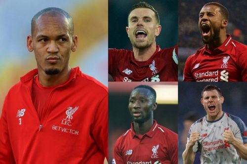 Fabinho back in the No. 6 role, or same again? - Debating Liverpool's midfield vs. Man United