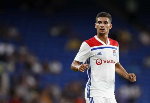 Liverpool expected to target Houssem Aouar in pursuit of 'below premium' signings