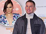 Channing Tatum rekindles romance with singer Jessie J after brief split