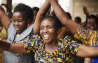 In Congo, the Church is doing the government's business