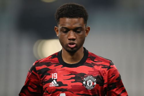 'It would be a huge mistake' - Amad Diallo warns Manchester United not to 'underestimate' his former club Atalanta ahead of Champions League clash