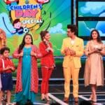 Colors announces special event telecast for Children's Day