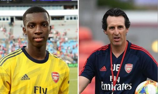 Arsenal boss Unai Emery reveals plans for youngsters in Real Madrid clash
