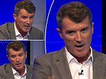 Roy Keane says Tottenham are average without Harry Kane and Paul Pogba doesn't want to be a leader