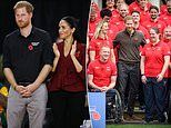 Prince Harry postpones Invictus Games Dusseldorf to givecompetitors 'time to practice and prepare'