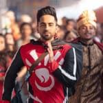 """Ayushmann Khurrana: """"I choose films where entire family can watch together"""""""