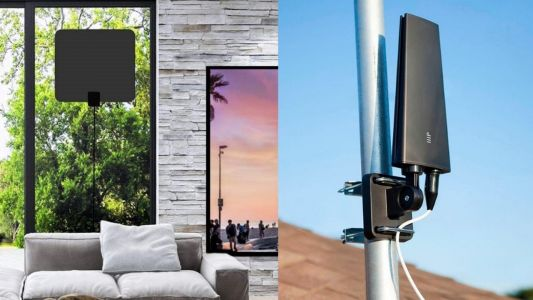 How to Find the Best Digital TV Antenna for 2021