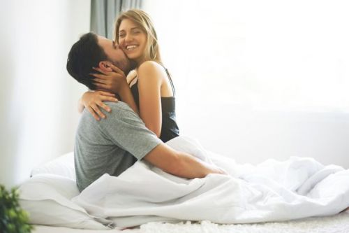 Couples living apart could be allowed to hook up in changes to social bubbles