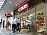 Urgent recall of apple juice sold at Coles supermarkets over microbial contamination fears